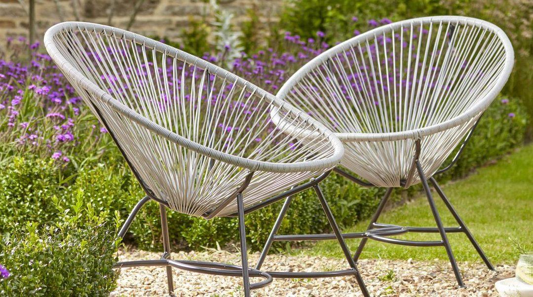 23 meilleurs meubles de jardin à acheter