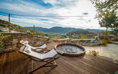 10 raisons pour lesquelles vous devez acheter un spa en bois maintenant