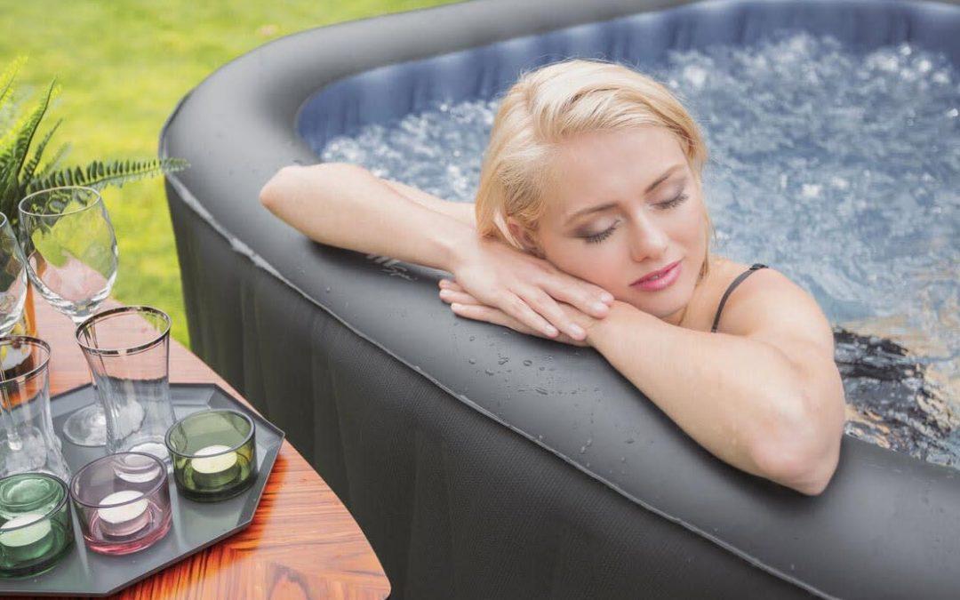 Pourquoi choisir un spa gonflable?