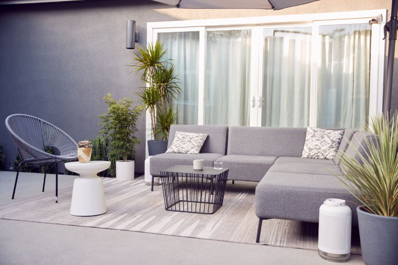 Que devez-vous savoir lors de l'achat de meubles d'extérieur?