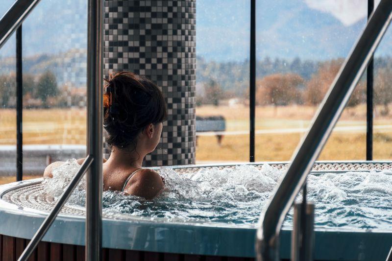 5 conseils lors de l'achat d'un spa