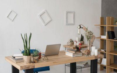 Design d'intérieur – Améliorez les performances du bureau