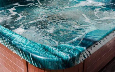 Comment réparer une fuite de boîtier de filtre de spa sur un spa?