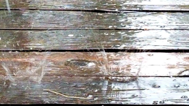 Conseils pour protéger vos meubles d'extérieur des conditions météorologiques difficiles