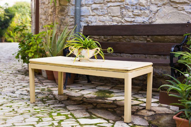 Trois aspects à considérer lors de l'achat de meubles d'extérieur en rotin