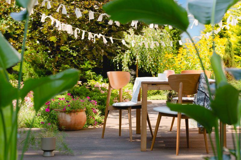 Achat de meubles pour la maison et le jardin en ligne