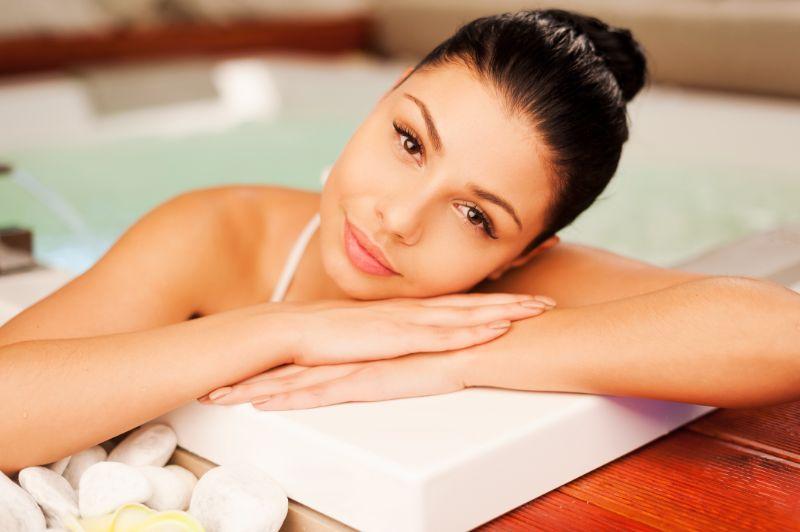 Améliorez votre santé tout en vous relaxant dans votre spa