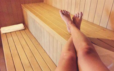 5 avantages de la salle de sauna que vous devez savoir