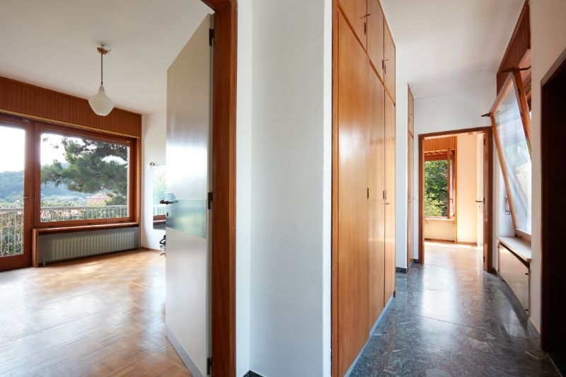 Idées de design d'intérieur pour connecter les espaces