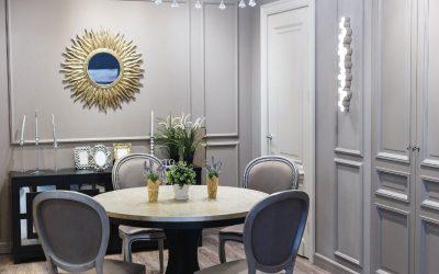 Idées de design d'intérieur pour apporter luxe et opulence dans votre maison