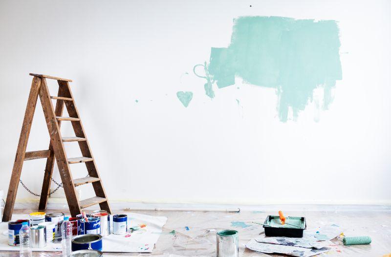 Gestion des couleurs de la décoration intérieure – Comment utiliser la couleur et créer une belle maison